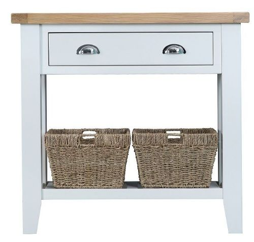Tunbridge 1 Drawer Console Table